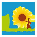 Logo des chambres d'hôtes du label Fleurs de Soleil