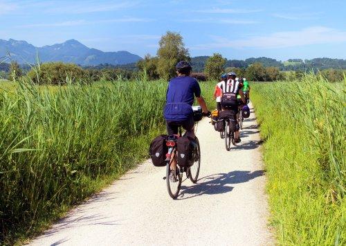 Randonnées pédestre, vélo, rando, GR, GR20