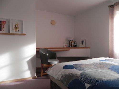 Maison mourguette chambre d 39 h tes de charme villeneuve les avignon - Chambre d hote villeneuve les avignon ...