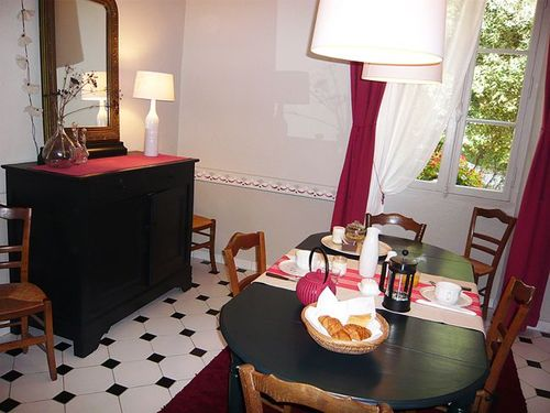 Les hortensias chambre d 39 h tes de charme noirmoutier en - Chambre d hote ile de noirmoutier ...